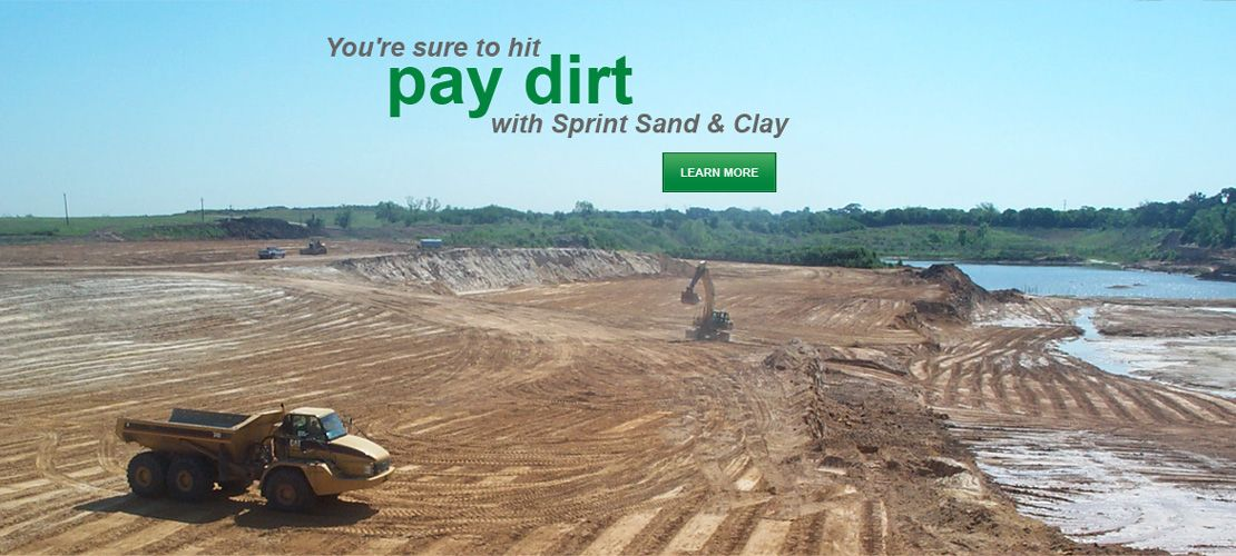 Hit Pay Dirt Banner Image