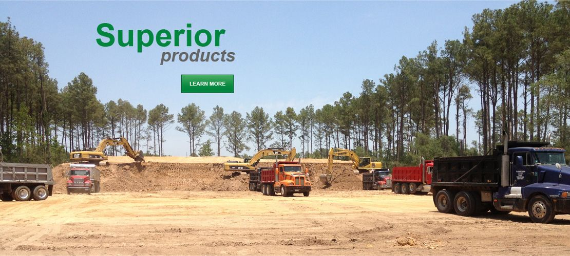 Superior Products Banner Image